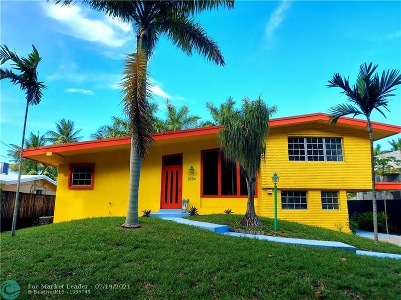 Photo of 2554 Whale Harbor Ln, Fort Lauderdale, FL 33312 (MLS # F10293028)