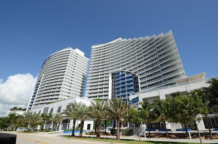 3101 Bayshore Drive #2407, Fort Lauderdale, FL 33304 - #: F10069029