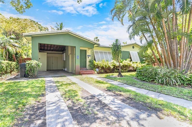 Photo of 1236 NE 17th Ter, Fort Lauderdale, FL 33304 (MLS # F10281029)