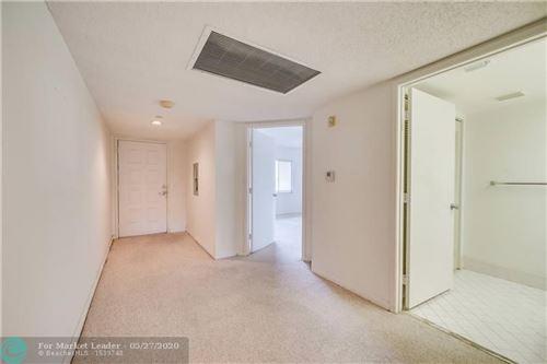 Photo of 12551 SW 16th Ct #211 C, Pembroke Pines, FL 33027 (MLS # F10231030)