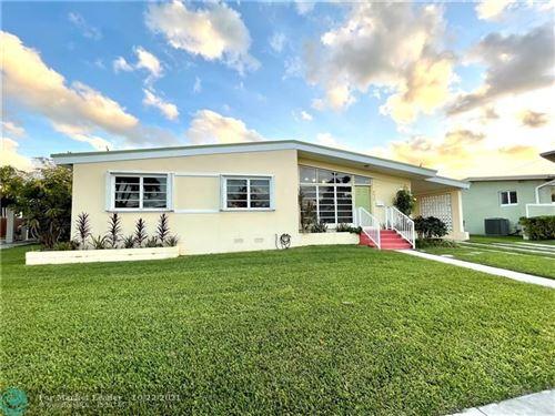 Photo of 8430 SW 32 Terrace, Miami, FL 33155 (MLS # F10305030)