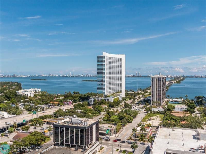 3470 E Coast Ave #2101, Miami, FL 33137 - #: F10254030