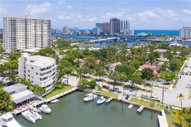 401 SE 25th Ave #305, Fort Lauderdale, FL 33301 - #: F10282030