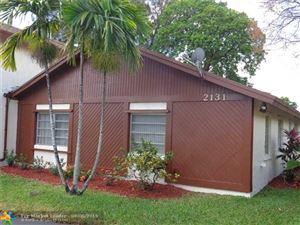 Photo of 2131 NOVA VILLAGE DR #2131, Davie, FL 33317 (MLS # F10191031)