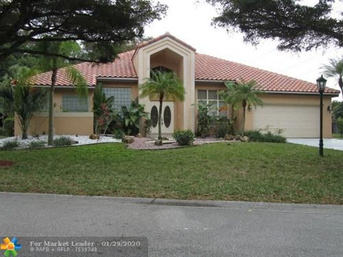 Photo of 4801 Chardonnay Dr, Coral Springs, FL 33067 (MLS # F10214031)