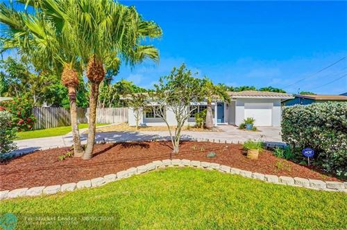 Photo of Listing MLS f10241031 in 3421 NW 20th Ave Oakland Park FL 33309