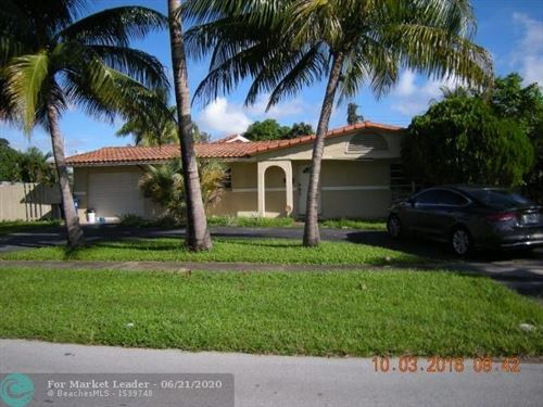Photo of Listing MLS f10235032 in 5989 NW 15th Ct Sunrise FL 33313