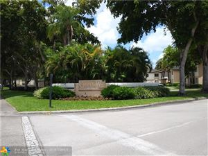 Photo of 9833 Westview Dr #814, Coral Springs, FL 33076 (MLS # F10185033)
