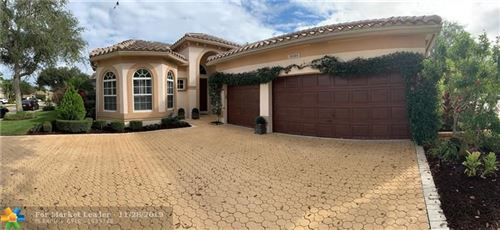 Photo of 5969 NW 126th Ter, Coral Springs, FL 33076 (MLS # F10205033)