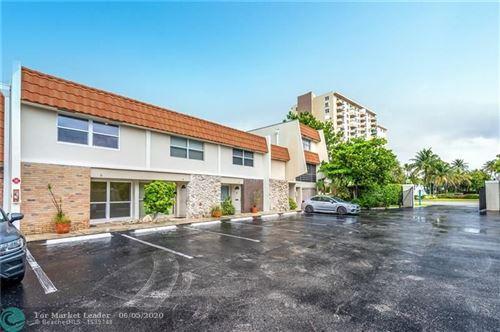 Foto de inmueble con direccion 5555 N Ocean Blvd #5 Lauderdale By The Sea FL 33308 con MLS F10232033