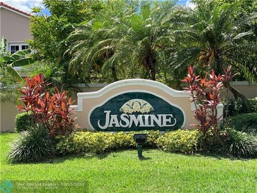 Photo of 11137 SW 152nd Ct, Miami, FL 33196 (MLS # F10249033)