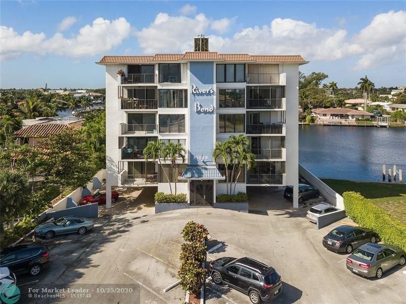 1839 Middle River Dr #505, Fort Lauderdale, FL 33305 - #: F10214033
