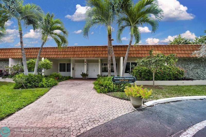 Photo of 5555 N Ocean Blvd #5, Lauderdale By The Sea, FL 33308 (MLS # F10232033)