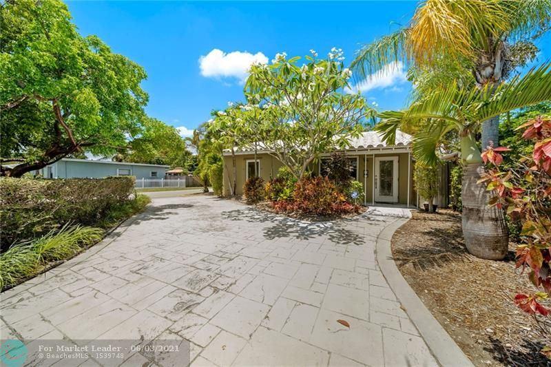 Photo of 1401 NE 2nd Ave, Fort Lauderdale, FL 33304 (MLS # F10287033)