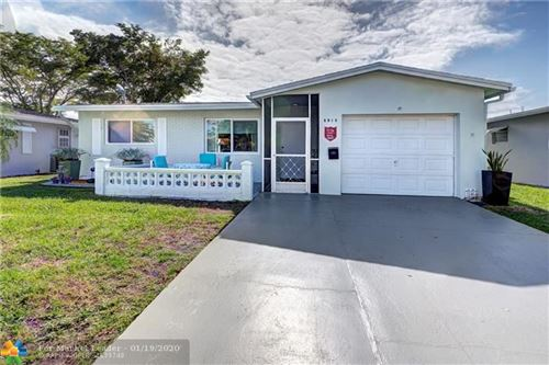 Photo of Listing MLS f10212034 in 6910 NW 17th Ct Margate FL 33063
