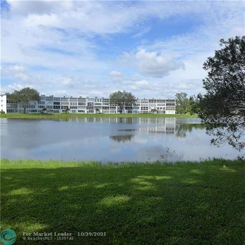 Photo of 3054 Cambridge C #3054, Deerfield Beach, FL 33442 (MLS # F10306034)