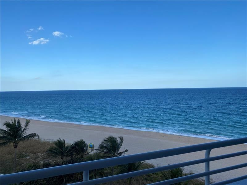 Photo of 1700 S Ocean Blvd #7A, Lauderdale By The Sea, FL 33062 (MLS # F10270034)