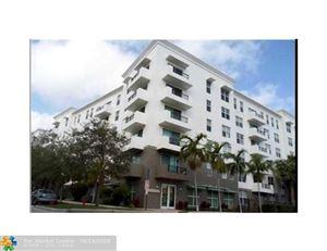 Photo of 2421 NE 65th St #205, Fort Lauderdale, FL 33308 (MLS # F10122035)