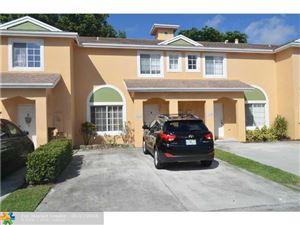 Photo of 1113 SW 44th Way #1113, Deerfield Beach, FL 33442 (MLS # F10123035)