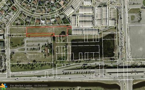 Photo of Listing MLS f10214035 in 1050 NW 43rd Terrace Lauderhill FL 33313