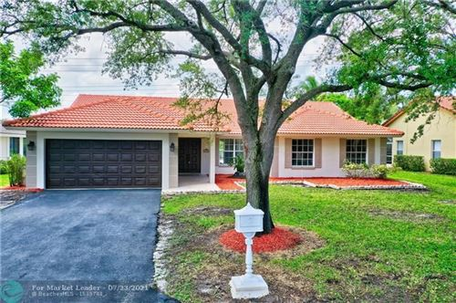Photo of 9781 NW 47th Dr, Coral Springs, FL 33076 (MLS # F10294035)