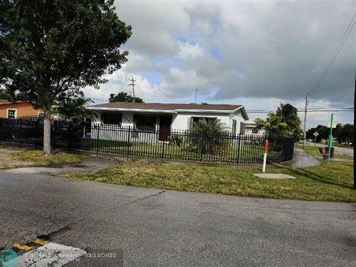 Photo of 17901 NW 14th Ave, Miami Gardens, FL 33169 (MLS # F10304035)