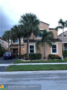 Photo of 7680 NW 62nd Way, Parkland, FL 33067 (MLS # F10185036)