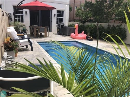 Foto de inmueble con direccion 3232 Marine Dr #3232 Pompano Beach FL 33062 con MLS F10243036