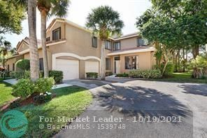 Photo of 7525 NW 61st Ter #2004, Parkland, FL 33067 (MLS # F10305036)