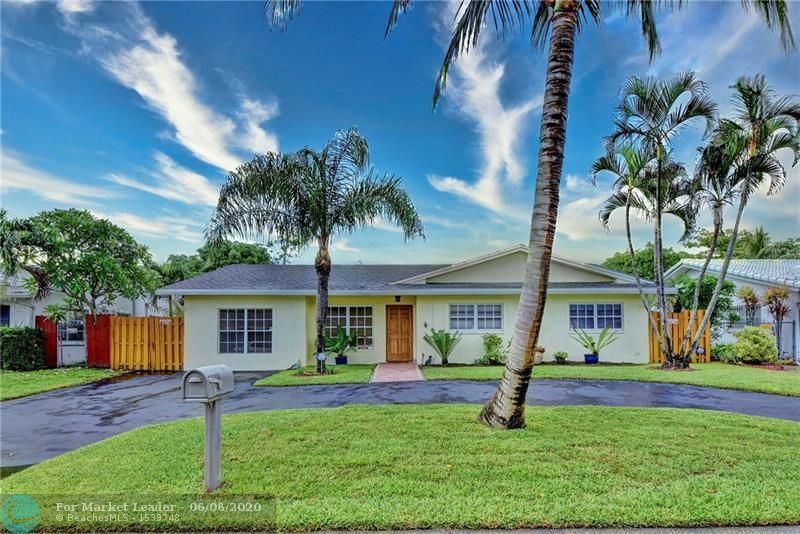 Photo of 6700 NW 34th Ave, Fort Lauderdale, FL 33309 (MLS # F10231036)