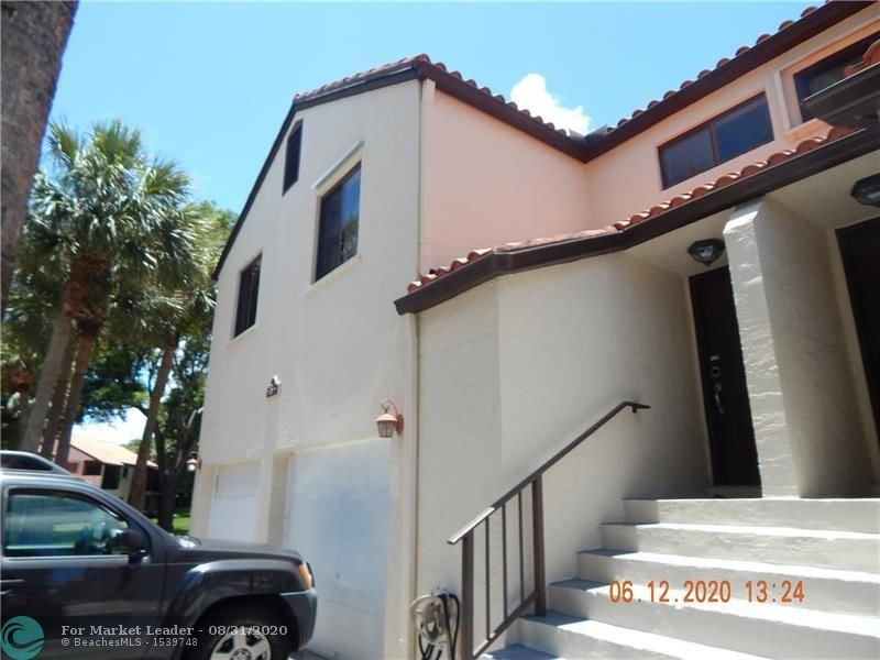5 Via De Casas Sur #201, Boynton Beach, FL 33426 - #: F10235036