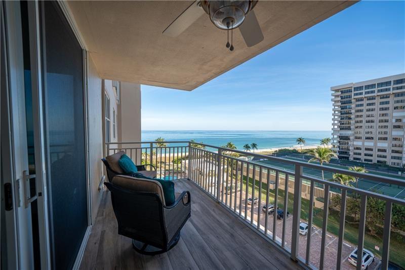Photo of 5200 N Ocean Blvd #809D, Lauderdale By The Sea, FL 33308 (MLS # F10271036)