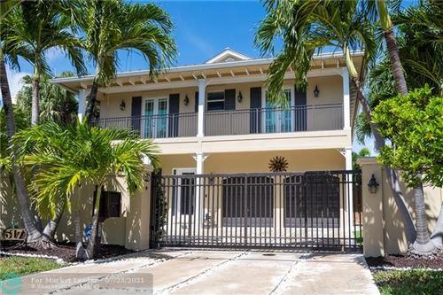 Photo of 517 NE 14TH AV, Fort Lauderdale, FL 33301 (MLS # F10294037)