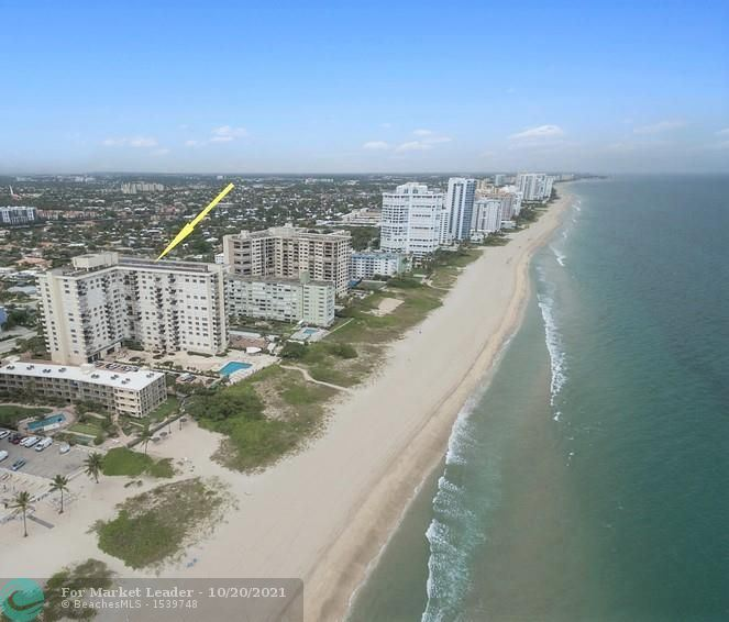 Photo of 1900 S Ocean Blvd #10B, Lauderdale By The Sea, FL 33062 (MLS # F10305037)