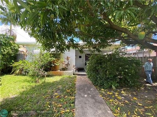 Photo of Listing MLS f10236038 in 1817 Funston St Hollywood FL 33020