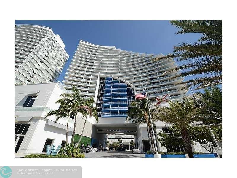 3101 Bayshore Dr #2301, Fort Lauderdale, FL 33304 - #: F10069038