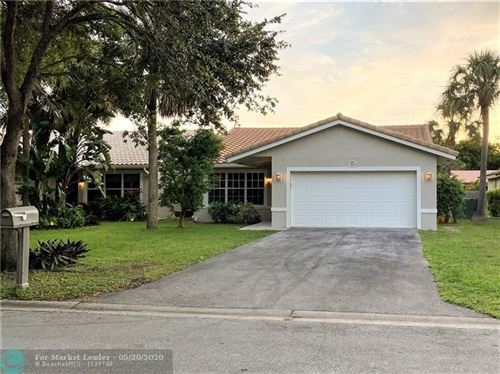 Photo of 1462 NW 97th Ave, Coral Springs, FL 33071 (MLS # F10229040)