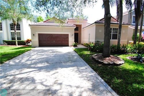 Photo of 6319 NW 80TH DR, Parkland, FL 33067 (MLS # F10294040)