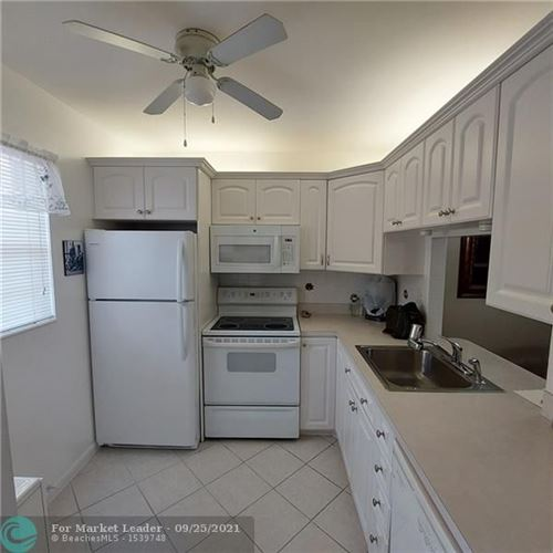 Photo of 4805 NW 35th St #L-506, Lauderdale Lakes, FL 33319 (MLS # F10302040)