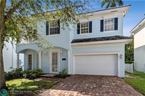Photo of 1306 SW 23rd Ct, Fort Lauderdale, FL 33315 (MLS # F10251041)