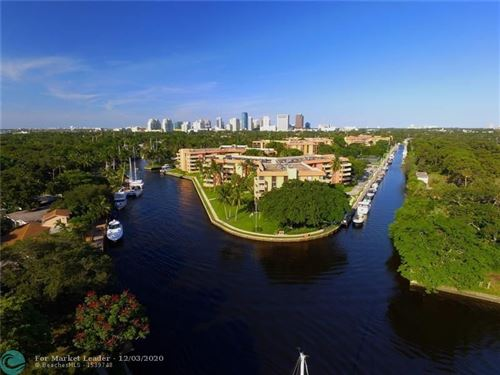 Photo of 900 River Reach Dr #202, Fort Lauderdale, FL 33315 (MLS # F10261041)