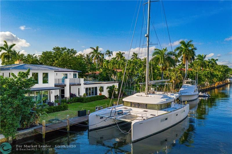 Photo for 510 Coral Way, Fort Lauderdale, FL 33301 (MLS # F10198041)