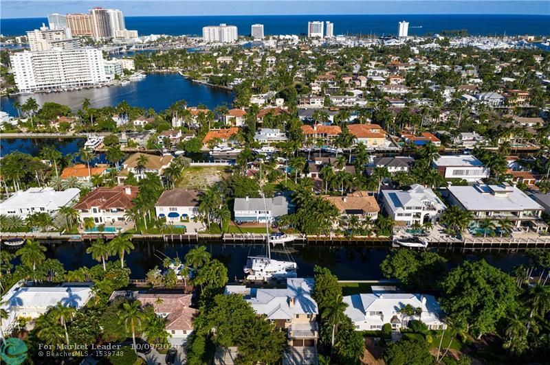 Photo of 510 Coral Way, Fort Lauderdale, FL 33301 (MLS # F10198041)
