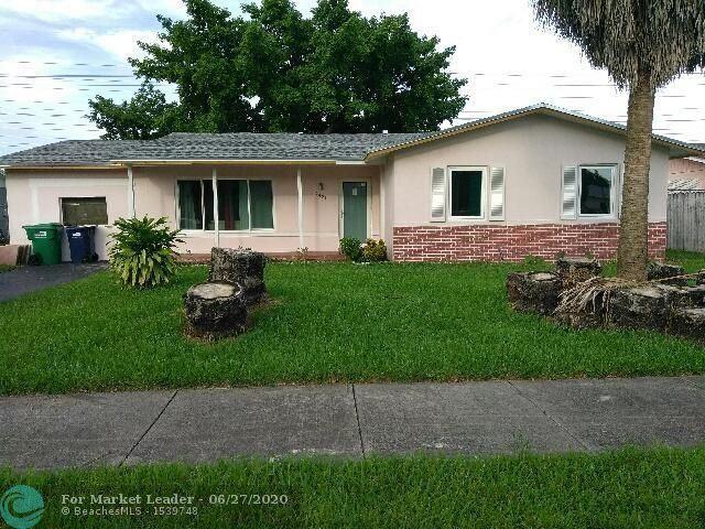 7421 SW 136th Ave, Miami, FL 33183 - MLS#: F10235041