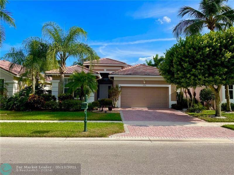 Photo of 7296 Southport Dr, Boynton Beach, FL 33472 (MLS # F10284041)