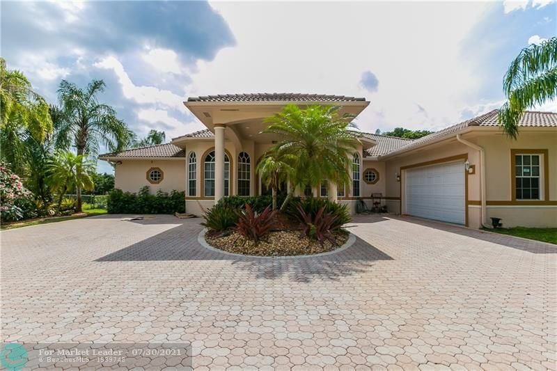 17004 Griffin Rd, SouthWest Ranches, FL 33331 - #: F10295041