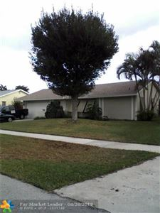 Photo of 1472 SW 28th Ter, Deerfield Beach, FL 33442 (MLS # F10191042)