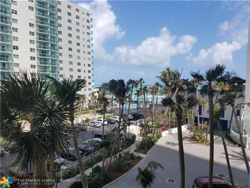 Photo of Listing MLS f10215042 in 4001 S Ocean Dr #4M Hollywood FL 33019