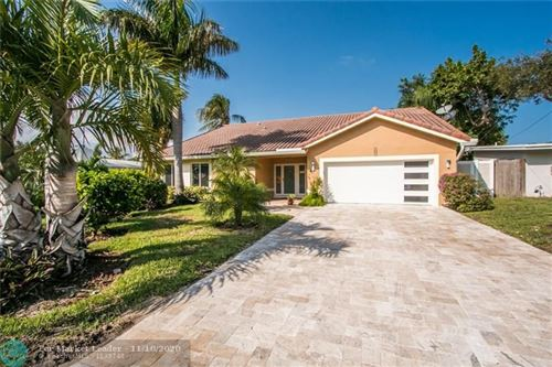 Photo of 263 Hibiscus Ave, Lauderdale By The Sea, FL 33308 (MLS # F10259042)
