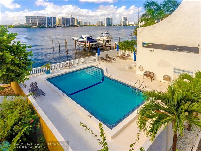 17900 N Bay Rd #507, Sunny Isles, FL 33160 - #: F10256042